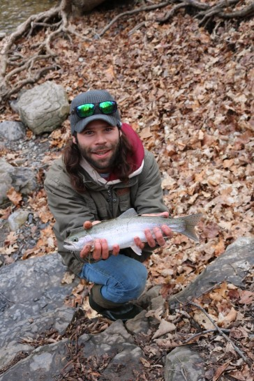 Trout roots 7